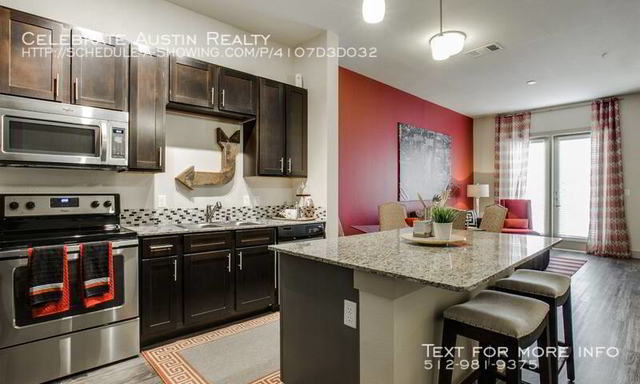 1 Bedroom, Cultural District Rental in Dallas for $1,700 - Photo 1