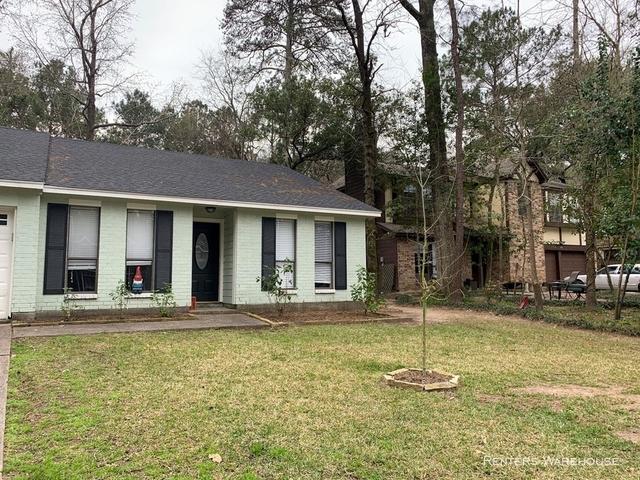 3 Bedrooms, Grogan's Mill Rental in Houston for $1,725 - Photo 1