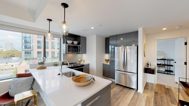 2 Bedrooms, Shawmut Rental in Boston, MA for $4,823 - Photo 1