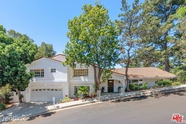 4 Bedrooms, Beverly Crest Rental in Los Angeles, CA for $12,000 - Photo 2