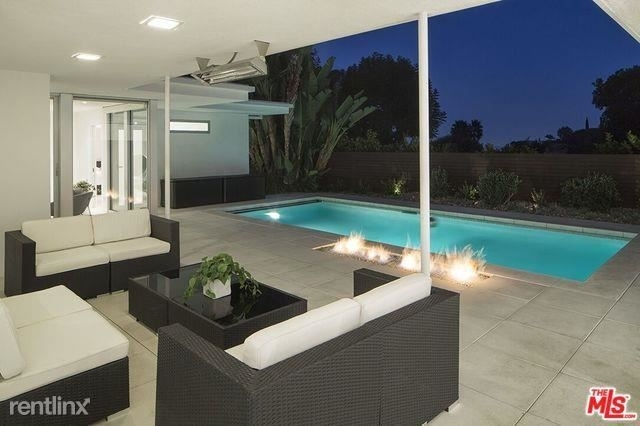 3 Bedrooms, Bel Air-Beverly Crest Rental in Los Angeles, CA for $17,900 - Photo 2