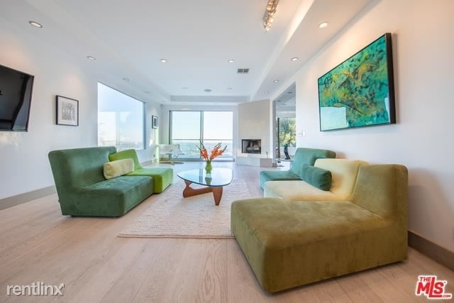 2 Bedrooms, Bel Air-Beverly Crest Rental in Los Angeles, CA for $8,990 - Photo 1