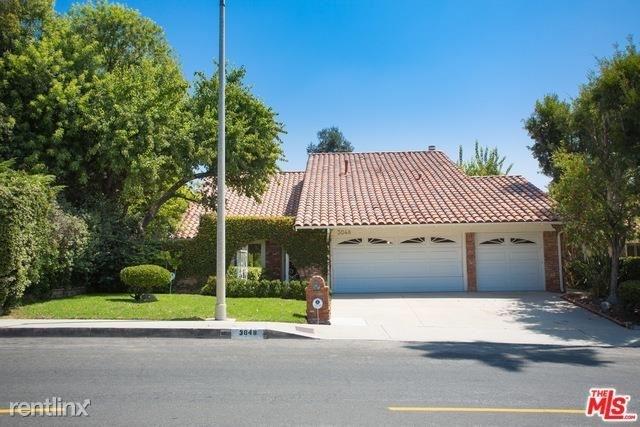 4 Bedrooms, Bel Air Rental in Los Angeles, CA for $7,800 - Photo 1