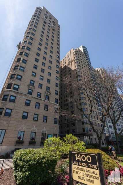 2 Bedrooms, Gold Coast Rental in Chicago, IL for $3,050 - Photo 1