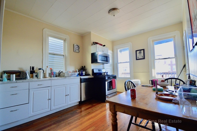 4 Bedrooms, Central Maverick Square - Paris Street Rental in Boston, MA for $3,200 - Photo 2