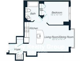 1 Bedroom, East Cambridge Rental in Boston, MA for $2,891 - Photo 1