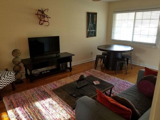 2 Bedrooms, Lindridge - Martin Manor Rental in Atlanta, GA for $1,400 - Photo 2