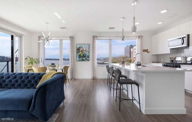2 Bedrooms, Central Maverick Square - Paris Street Rental in Boston, MA for $3,663 - Photo 1