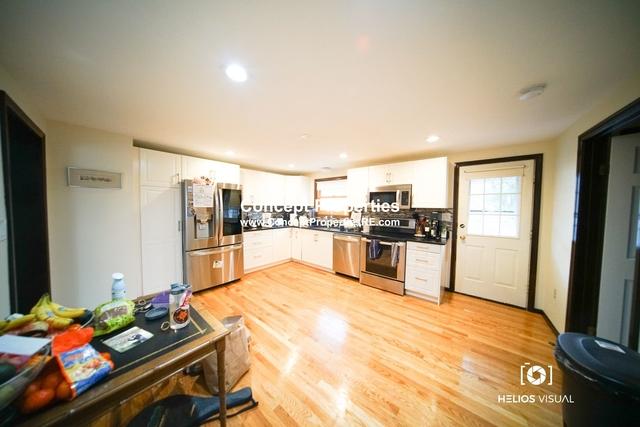 4 Bedrooms, Neighborhood Nine Rental in Boston, MA for $5,400 - Photo 1