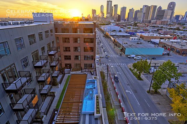 2 Bedrooms, Deep Ellum Rental in Dallas for $2,925 - Photo 1