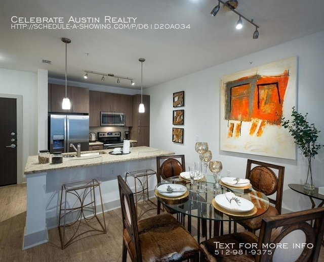 1 Bedroom, Vickery Rental in Dallas for $1,265 - Photo 1
