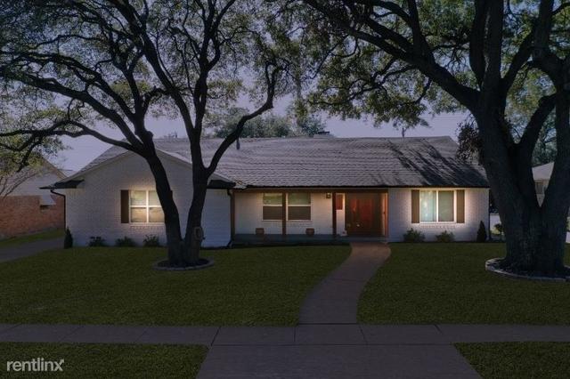 4 Bedrooms, University Meadows Rental in Dallas for $7,000 - Photo 1