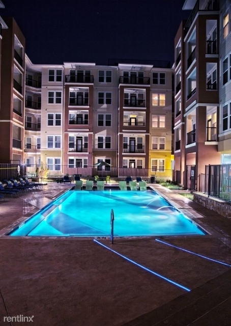 1 Bedroom, Sunset Heights South Rental in Dallas for $1,053 - Photo 2
