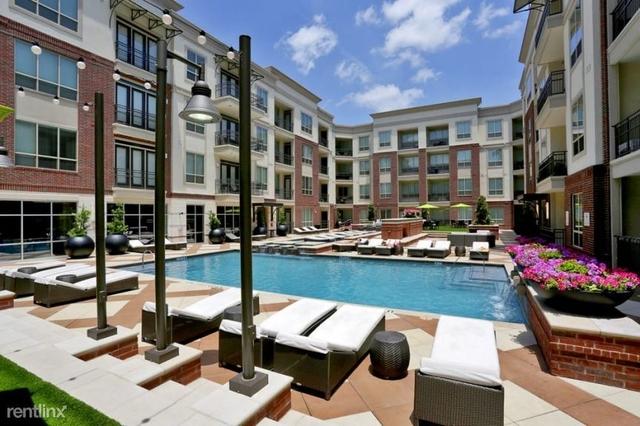 1 Bedroom, Oak Lawn Rental in Dallas for $1,542 - Photo 2