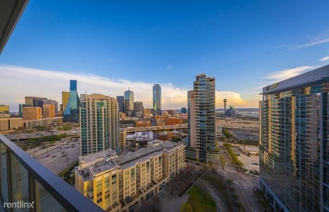1 Bedroom, Victory Park Rental in Dallas for $1,875 - Photo 1