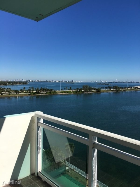 2 Bedrooms, Bay Park Towers Rental in Miami, FL for $2,300 - Photo 1