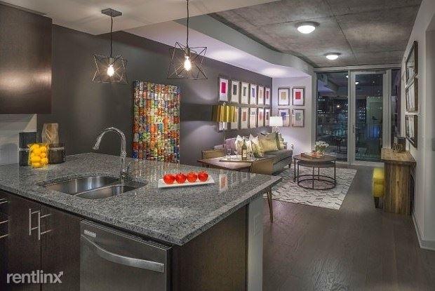 1 Bedroom, Downtown Houston Rental in Houston for $1,431 - Photo 2