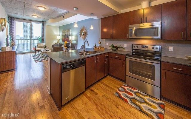 1 Bedroom, Downtown Houston Rental in Houston for $1,555 - Photo 1