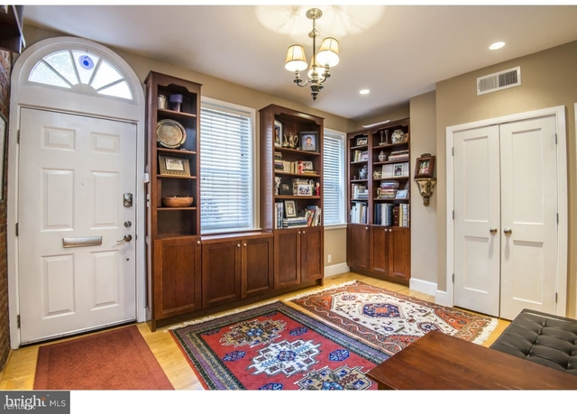 4 Bedrooms, Washington Square West Rental in Philadelphia, PA for $4,500 - Photo 1