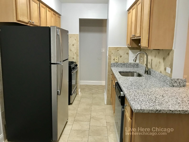 1 Bedroom, Edgewater Beach Rental in Chicago, IL for $1,395 - Photo 1