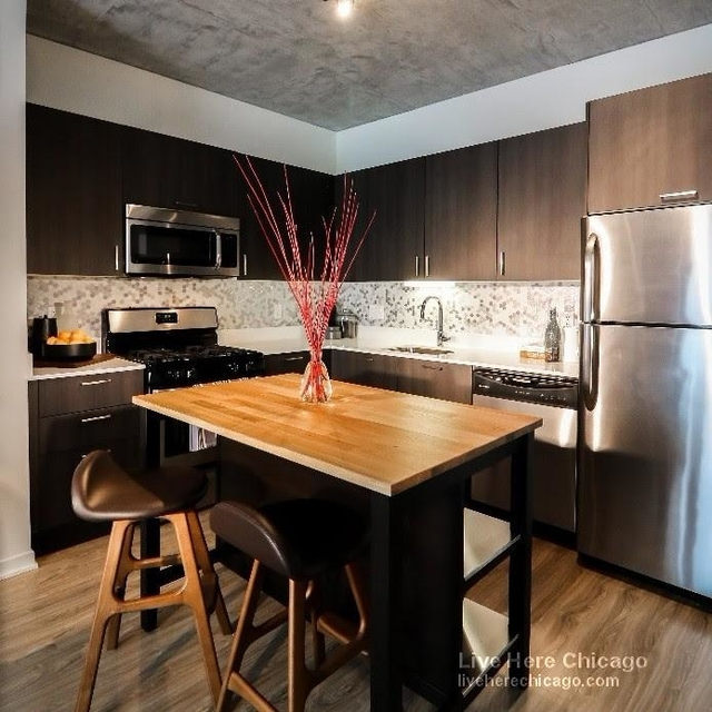 2 Bedrooms, South Loop Rental in Chicago, IL for $5,036 - Photo 1