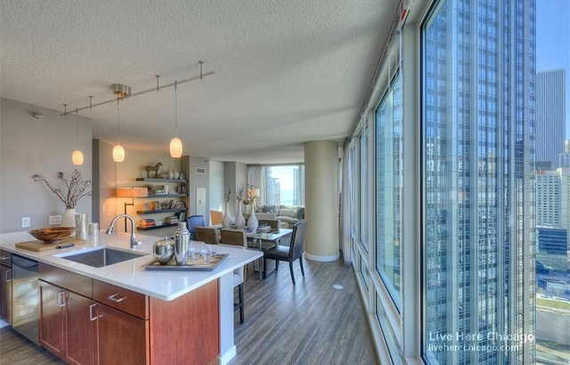 2 Bedrooms, Gold Coast Rental in Chicago, IL for $3,418 - Photo 1
