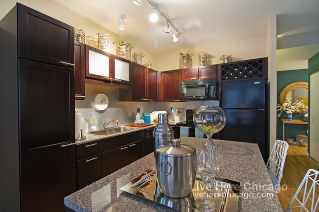 2 Bedrooms, The Loop Rental in Chicago, IL for $4,805 - Photo 2
