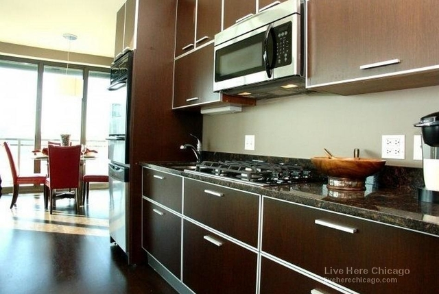 2 Bedrooms, Fulton River District Rental in Chicago, IL for $2,987 - Photo 2