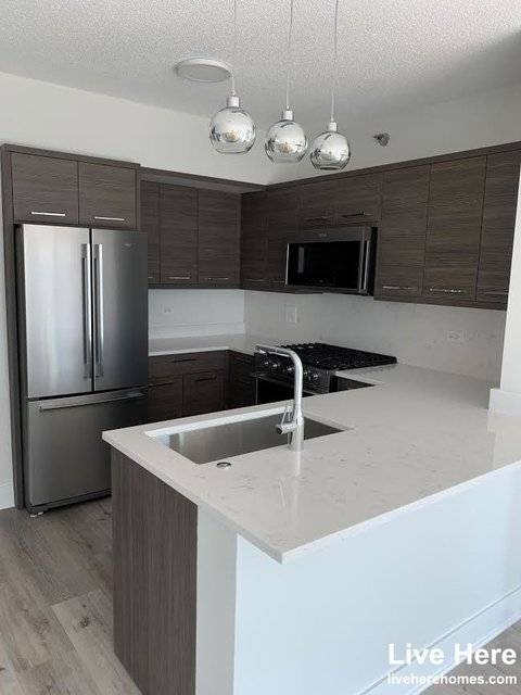 1 Bedroom, Fulton River District Rental in Chicago, IL for $2,768 - Photo 1