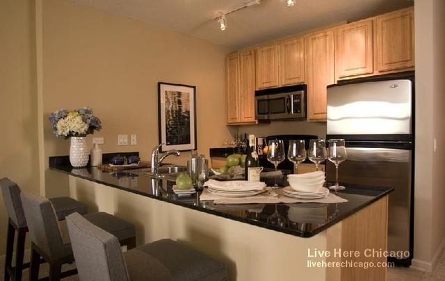 Studio, Fulton River District Rental in Chicago, IL for $1,832 - Photo 1