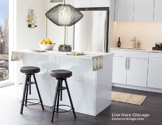 1 Bedroom, River North Rental in Chicago, IL for $2,555 - Photo 2