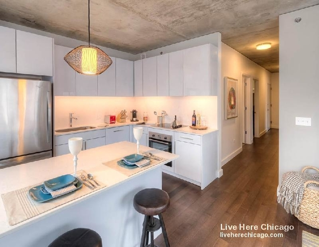 1 Bedroom, River North Rental in Chicago, IL for $2,555 - Photo 1