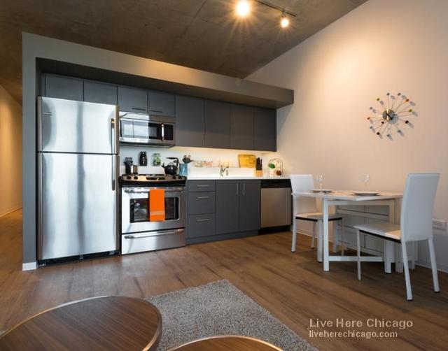 1 Bedroom, East Ukrainian Village Rental in Chicago, IL for $2,295 - Photo 2