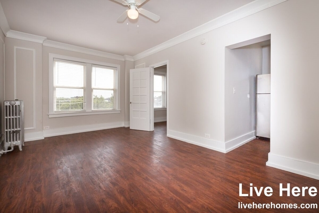 1 Bedroom, Rogers Park Rental in Chicago, IL for $1,165 - Photo 1