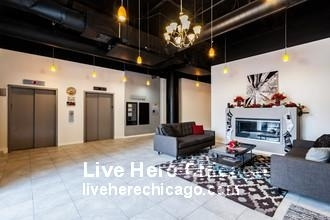 2 Bedrooms, South Loop Rental in Chicago, IL for $2,075 - Photo 1