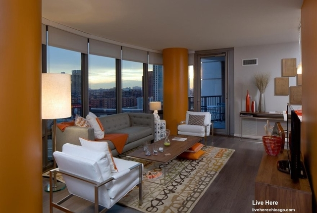 1 Bedroom, River North Rental in Chicago, IL for $3,393 - Photo 2