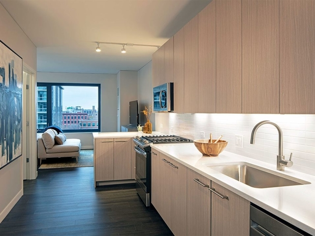 1 Bedroom, Near West Side Rental in Chicago, IL for $3,030 - Photo 2