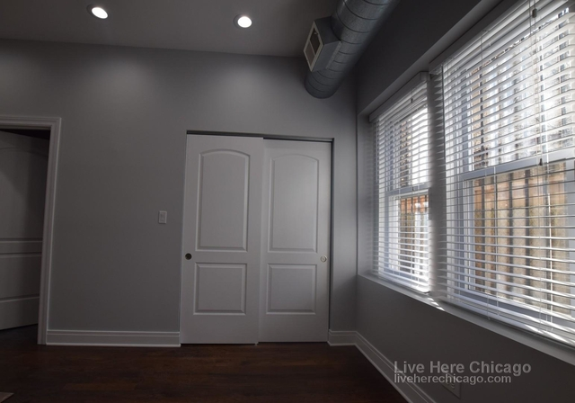 1 Bedroom, Rogers Park Rental in Chicago, IL for $1,295 - Photo 2