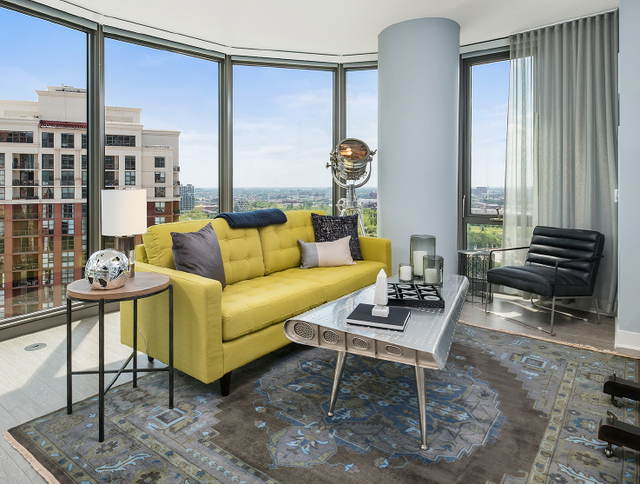 2 Bedrooms, South Loop Rental in Chicago, IL for $3,173 - Photo 1