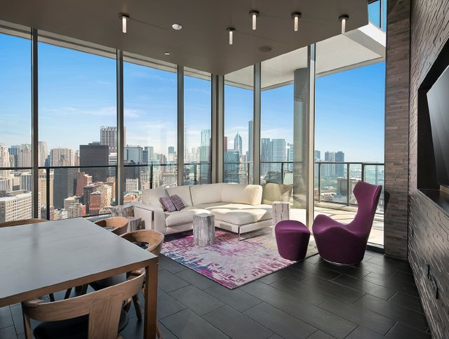 2 Bedrooms, South Loop Rental in Chicago, IL for $3,173 - Photo 2