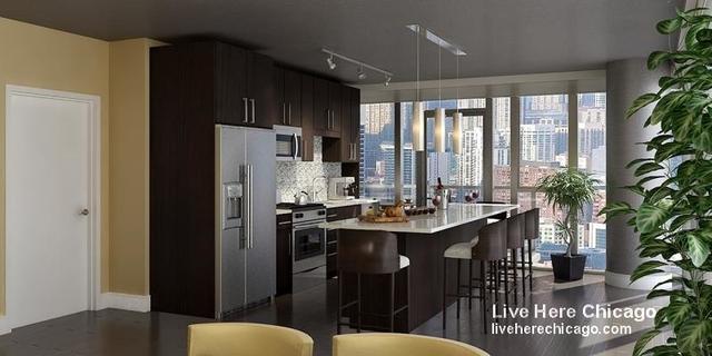 Studio, Greektown Rental in Chicago, IL for $1,626 - Photo 2