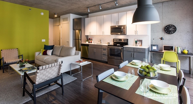 2 Bedrooms, The Loop Rental in Chicago, IL for $3,211 - Photo 1