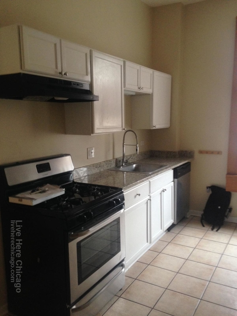 2 Bedrooms, Pilsen Rental in Chicago, IL for $1,350 - Photo 1