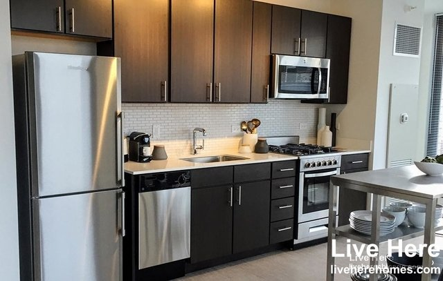 2 Bedrooms, River North Rental in Chicago, IL for $3,307 - Photo 1