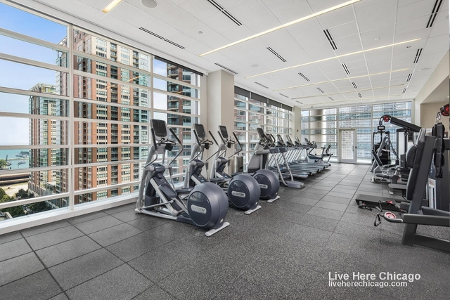 2 Bedrooms, Streeterville Rental in Chicago, IL for $4,369 - Photo 2