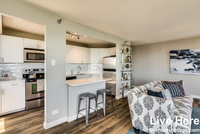 Studio, Old Town Triangle Rental in Chicago, IL for $1,919 - Photo 1