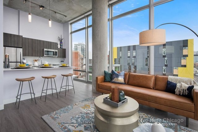 2 Bedrooms, River West Rental in Chicago, IL for $3,845 - Photo 1
