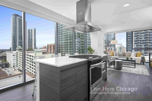 2 Bedrooms, River North Rental in Chicago, IL for $3,805 - Photo 1