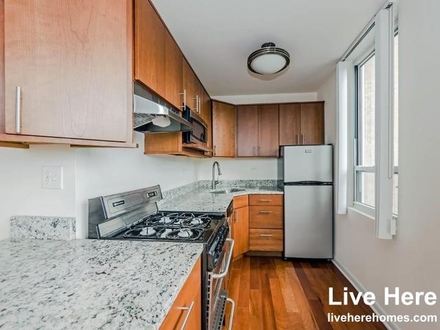 1 Bedroom, Evanston Rental in Chicago, IL for $1,460 - Photo 2