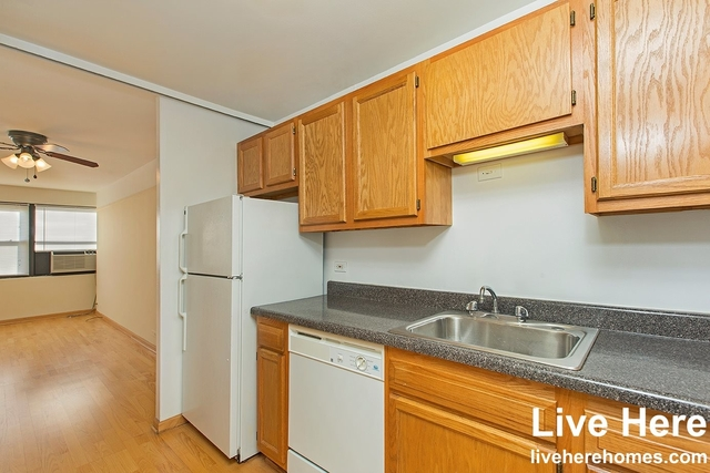 1 Bedroom, Buena Park Rental in Chicago, IL for $1,390 - Photo 1